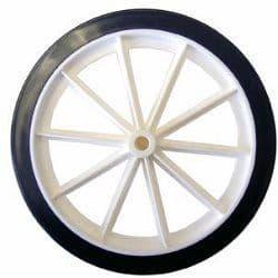 Select Spoked Wheel - 150mm
